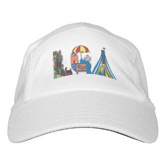 Gorra de punto el | NUEVA YORK, NY (LGA) del Gorra De Alto Rendimiento