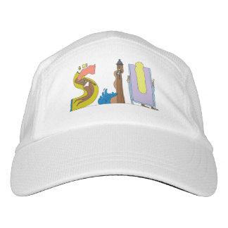 Gorra de punto el   SAN JUAN, banda (SJU) del