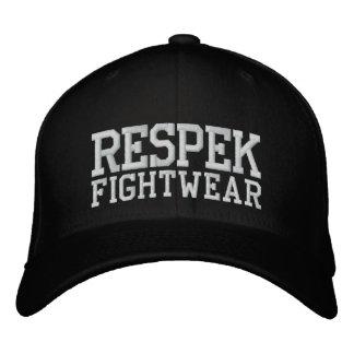 GORRA DE RESPEK FIGHTWEAR