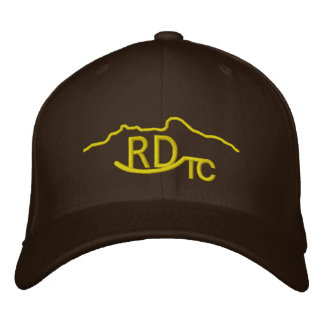 Gorra de Rockin RD TC