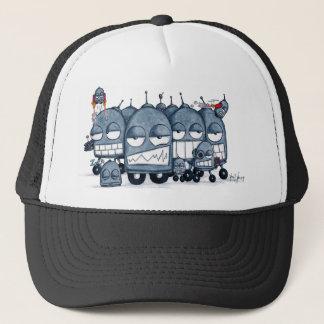 Gorra de RRRbot