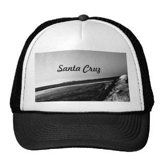 Gorra de Santa Cruz
