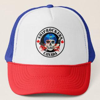 Gorra de Shiprocker del camionero