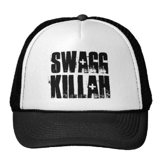 Gorra de Swagg Killah