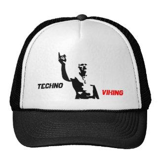 Gorra de Techno Viking