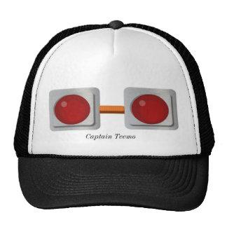 Gorra de Teemo
