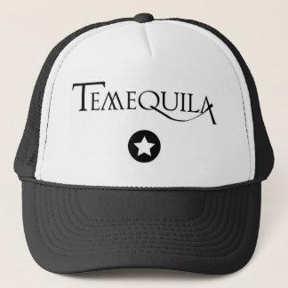 Gorra de Temequila