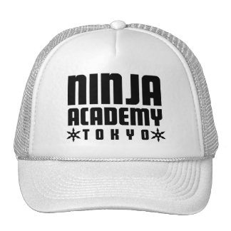 Gorra de Tokio de la academia de Ninja
