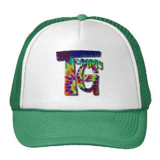 Gorra de Tommy G