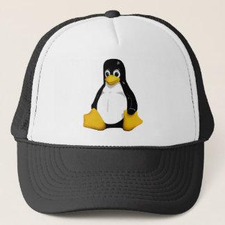 Gorra de Tux