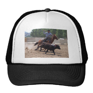 Gorra de vaquero barato