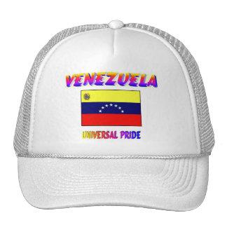 Gorra de Venezuela