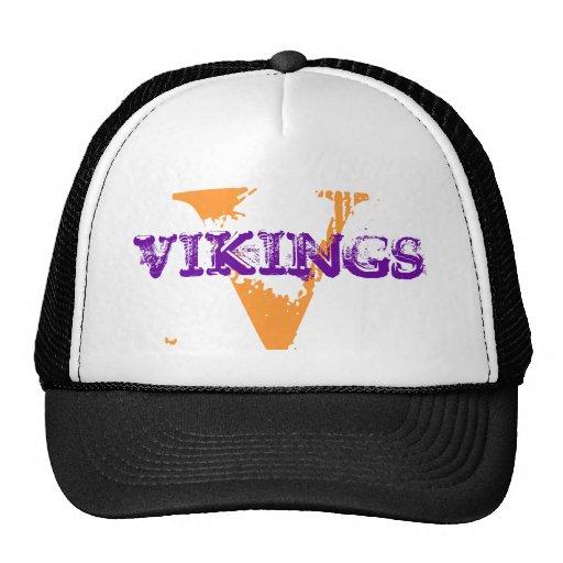 Gorra de Viking
