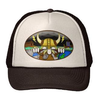 Gorra de Viking Kilroy
