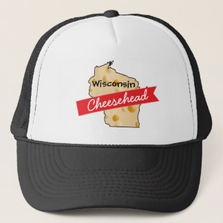 Gorra de Wisconsin Cheesehead