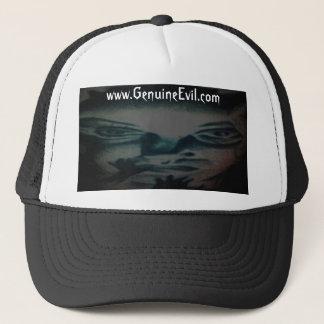 gorra de www.GenuineEvil.com