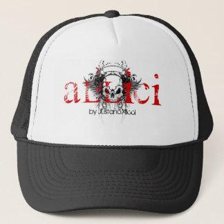 Gorra del abogado de diablos de ALLICI, por