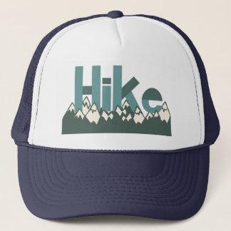Gorra del alza