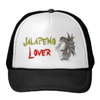 Gorra del amante del Jalapeno