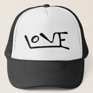 Gorra del amor