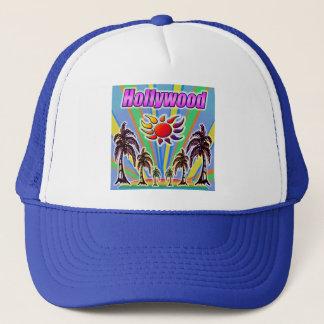 Gorra del amor del verano de Hollywood