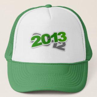 Gorra del Año Nuevo 2013