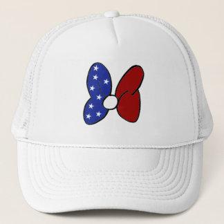 Gorra del arco de los E.E.U.U.