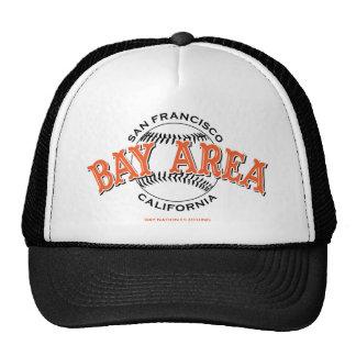 Gorra del área SF de la bahía