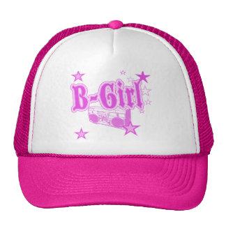 Gorra del B-Chica