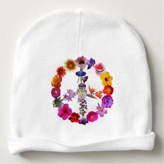 Gorra del bebé, corazón, fotografías del signo de gorrito para bebe