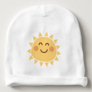Gorra del bebé de la sol gorrito para bebe