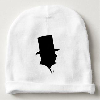 Gorra del bebé del caballero gorrito para bebe