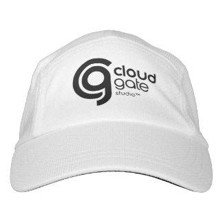 Gorra del blanco de CGS
