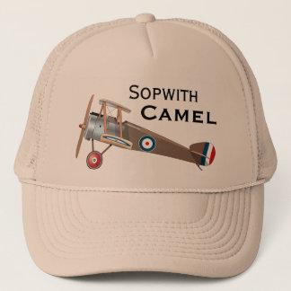 Gorra del camello de Sopwith