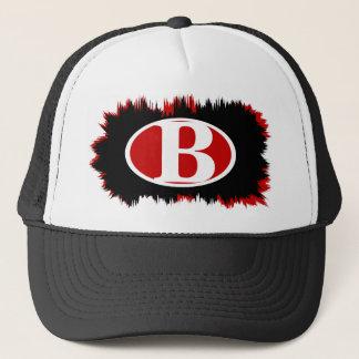 Gorra del camión de B