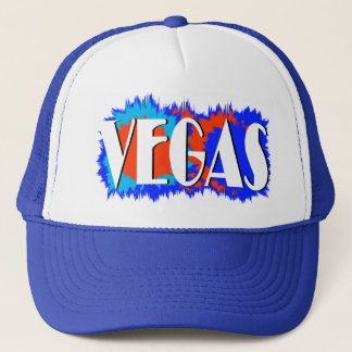 Gorra del camión de Vegas