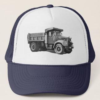 Gorra del camión volquete