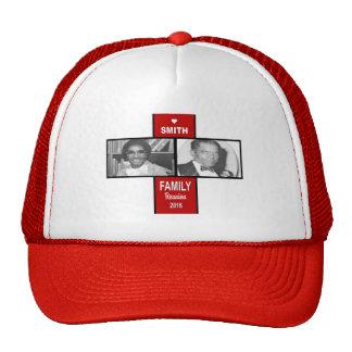 Gorra del camionero