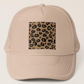 Gorra del camionero con el modelo elegante del