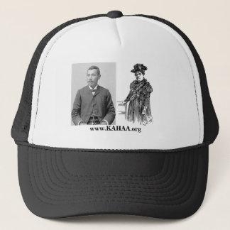Gorra del camionero de Aina de la hawaiana de
