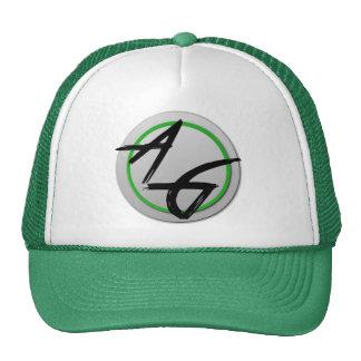 Gorra del camionero de APEX