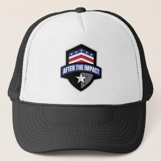Gorra del camionero de ATIF