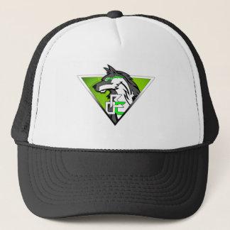 Gorra del camionero de BlackOps
