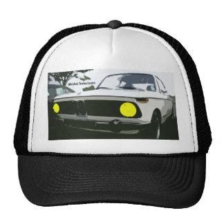 Gorra del camionero de BMW