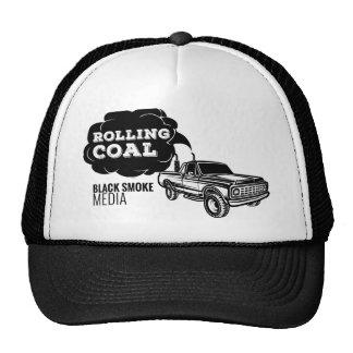 Gorra del camionero de BSM P1