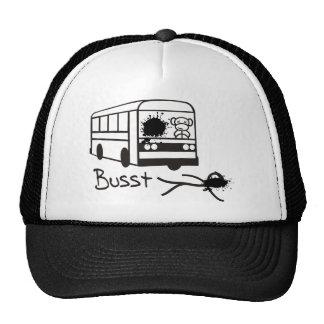 Gorra del camionero de Busst