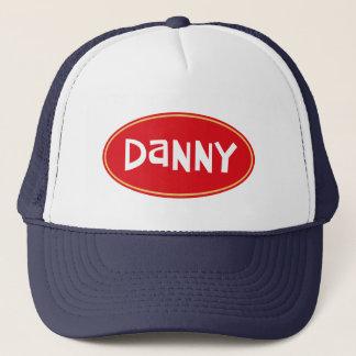 Gorra del camionero de DANNY