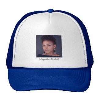 Gorra del camionero de Daysha Nichole