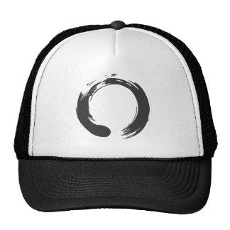 Gorra del camionero de Enso