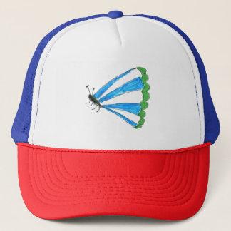 Gorra del camionero de Florencia